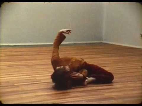The Transparent Body, 2000 1 Individual paths - YouTube