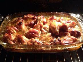 http://www.smulweb.nl/recepten/122068/Zuid-afrikaanse-kip-met-honing-en-mosterd