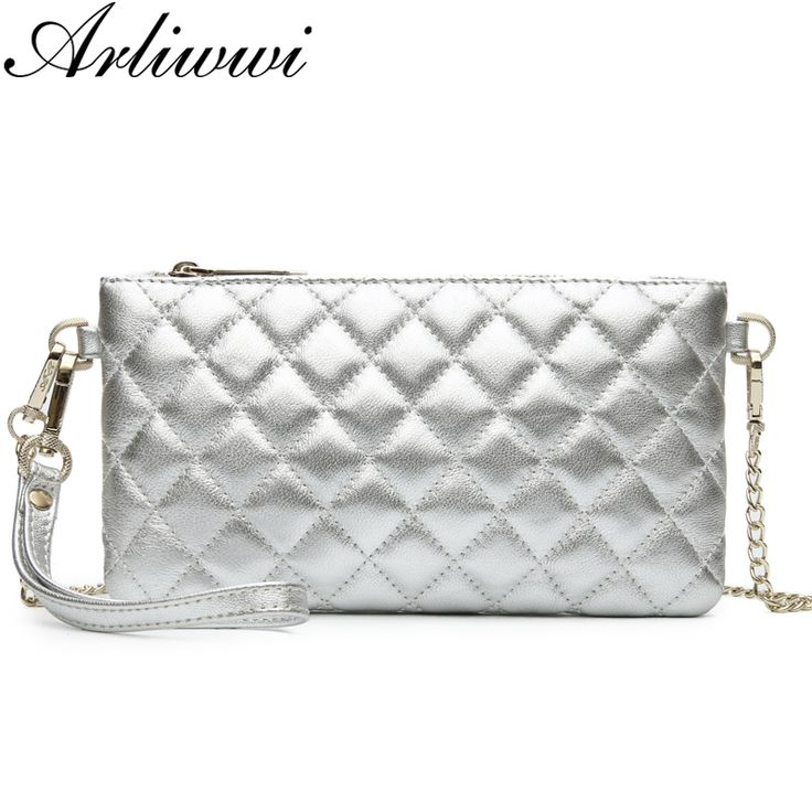 Summer style Real Leather Clutch //Price: $40.99 & FREE Shipping //     #classybags