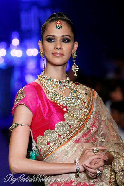 Golecha's Jewels ornate jewellery designs
