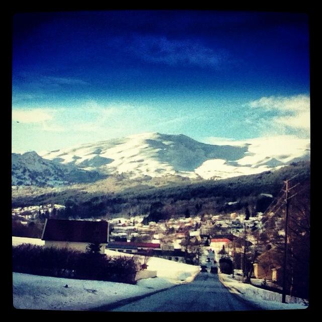 Beautiful Norway - Stranda
