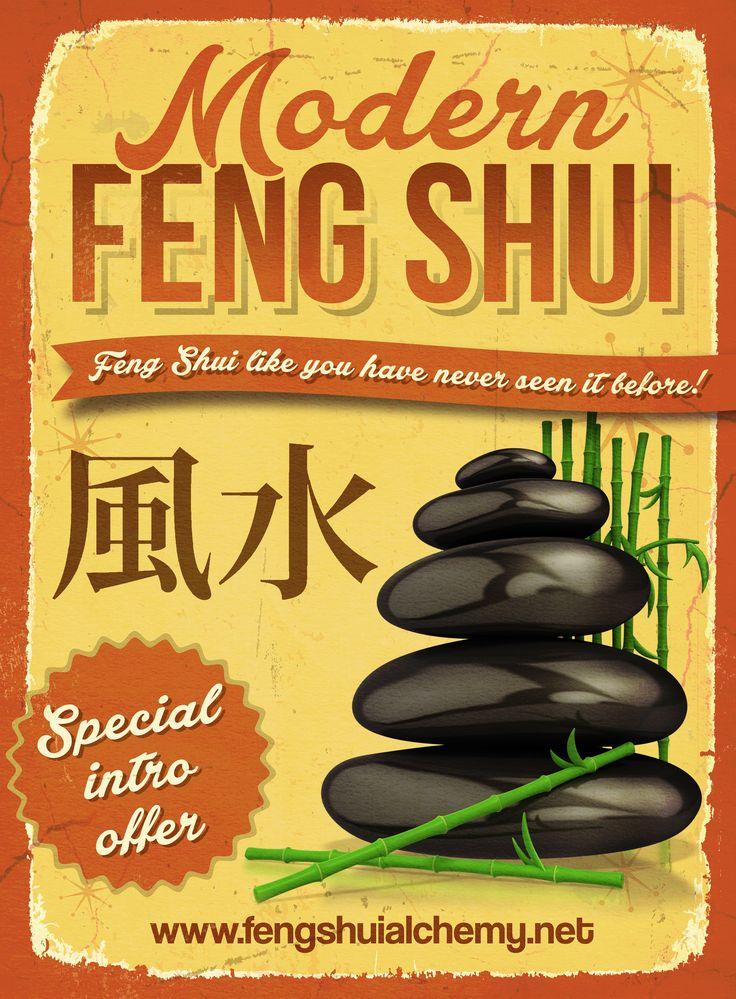 Modern Feng Shui  www.fengshuialchemy.net