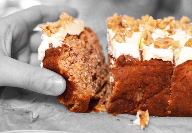 Das heutige Rezept ist eine Low Carb Version von Jamie Olivers Karrottenkuchen aus dem Buch Besser kochen mit Jamie Oliver. Das ursprüngliche Originalrezept habe ich einige Tage vorher an meinen Kolle (Jamie Oliver Recipes)