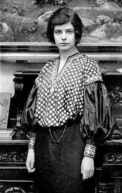 Katia Mann - Wikipedia, the free encyclopedia