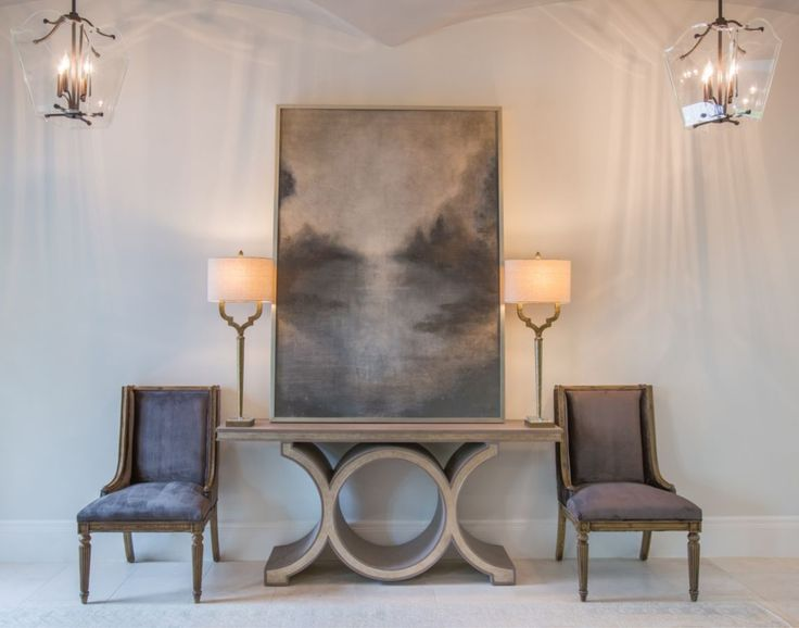 Foyer Minimalist Art : Best luxe entries foyers images