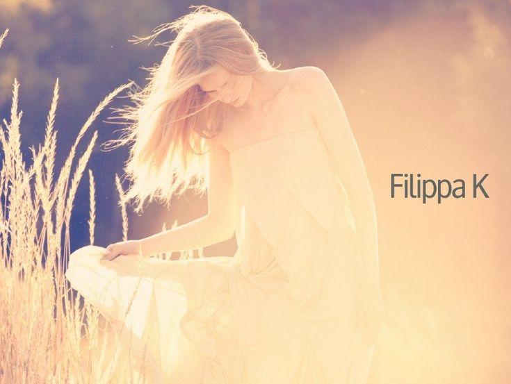 Filippa K Spring Summer 2011 Advertising Campaign