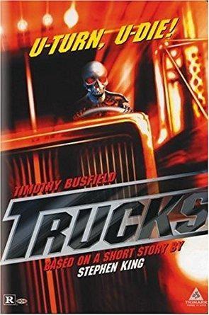 Timothy Busfield & Brenda Bakke & Chris Thomson-Trucks