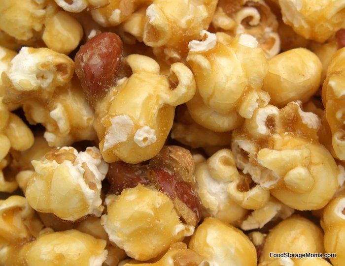 This is how to make the best caramel popcorn ever! It's an old family favorite we all love. It's gooey, yummy caramel and it stays soft, but not drippy. I guess that is how I…