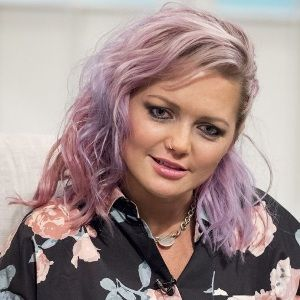 Hannah Spearritt (English (UK), Film Actress) was born on 01-04-1981.  Get more info like birth place, age, birth sign, biography, family, relation & latest news etc.