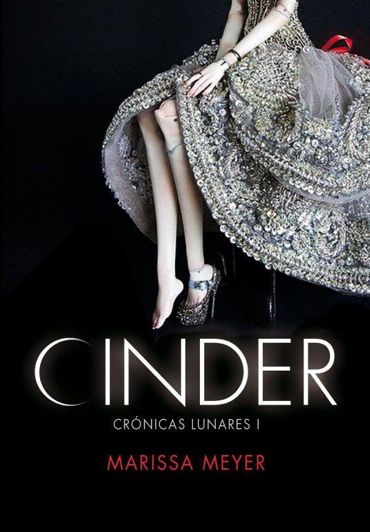 cinder: cronicas lunares i-marissa meyer-9788484418696
