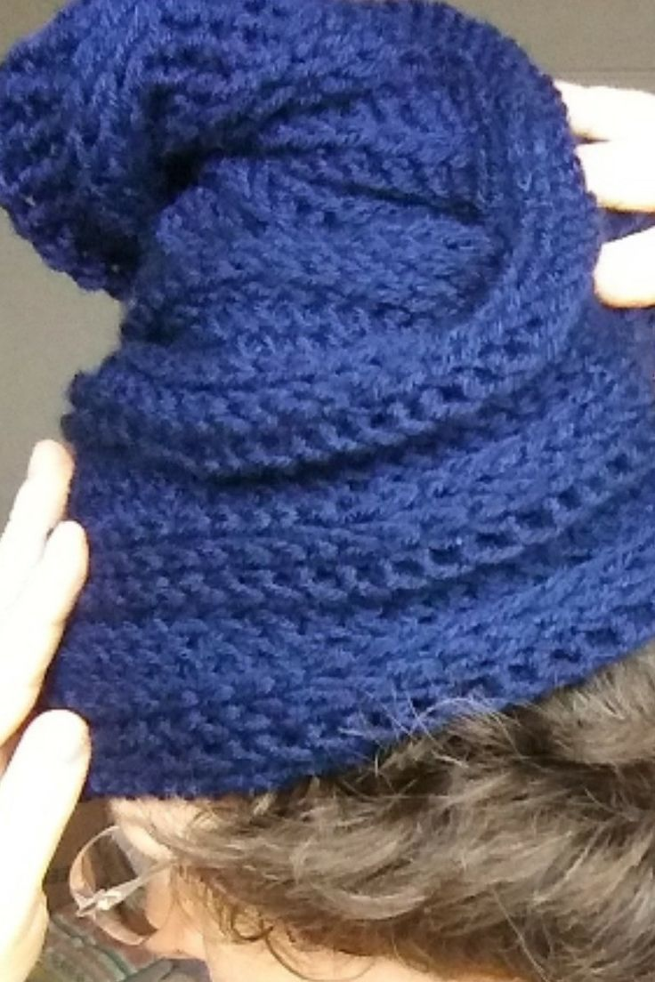 Navy Blue African Gele Nigeria Head Wrap Scarf for Women, Hair Accessory #headba…   – Head Band