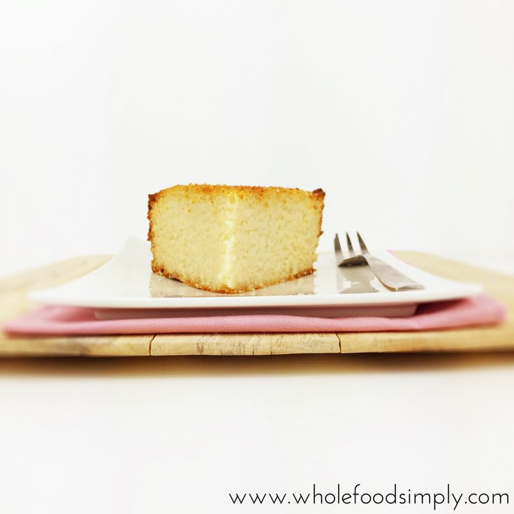 Coconut Mud Cake. Delicious!!! Free from gluten, grains, dairy, nuts and refined sugar. Enjoy.