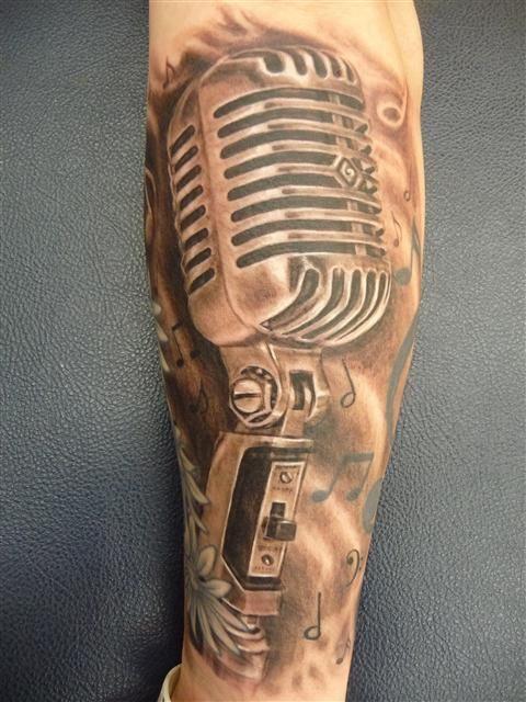 35 best instrument heart tattoo images on pinterest tattoo ideas music tattoos and tatoos. Black Bedroom Furniture Sets. Home Design Ideas