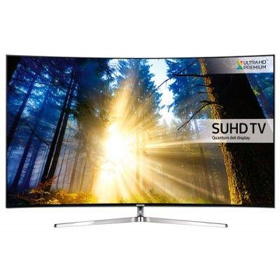 Samsung UE65KS9500 - 65 Inch Curved SUHD 4K LED SMART TV #samsung  #samsungtv #curvedtv #uhdtv #samsungelectronics #atlanticelectrics
