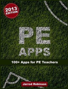 The P.E Geek | Bridging the gap between Physical Education & ICT...Yep I'm a P.E Geek