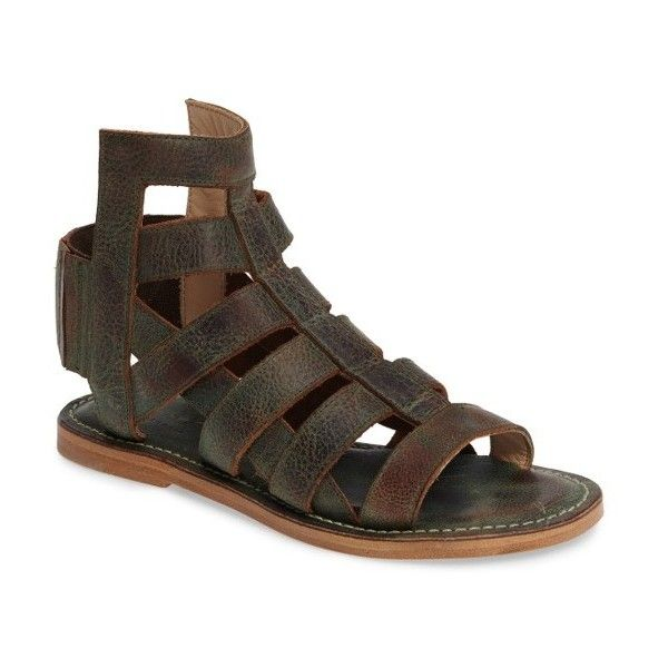 Womens wide fit gladiator sandals