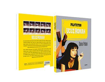 Ucuz Roman / Dana Polan