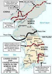 Der vergessene Konflikt (Koreakrieg) :: Geschichte :: Pride of Korea