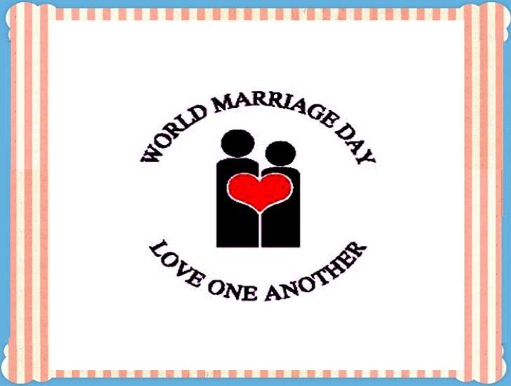 Παγκόσμια Ημέρα του Γάμου