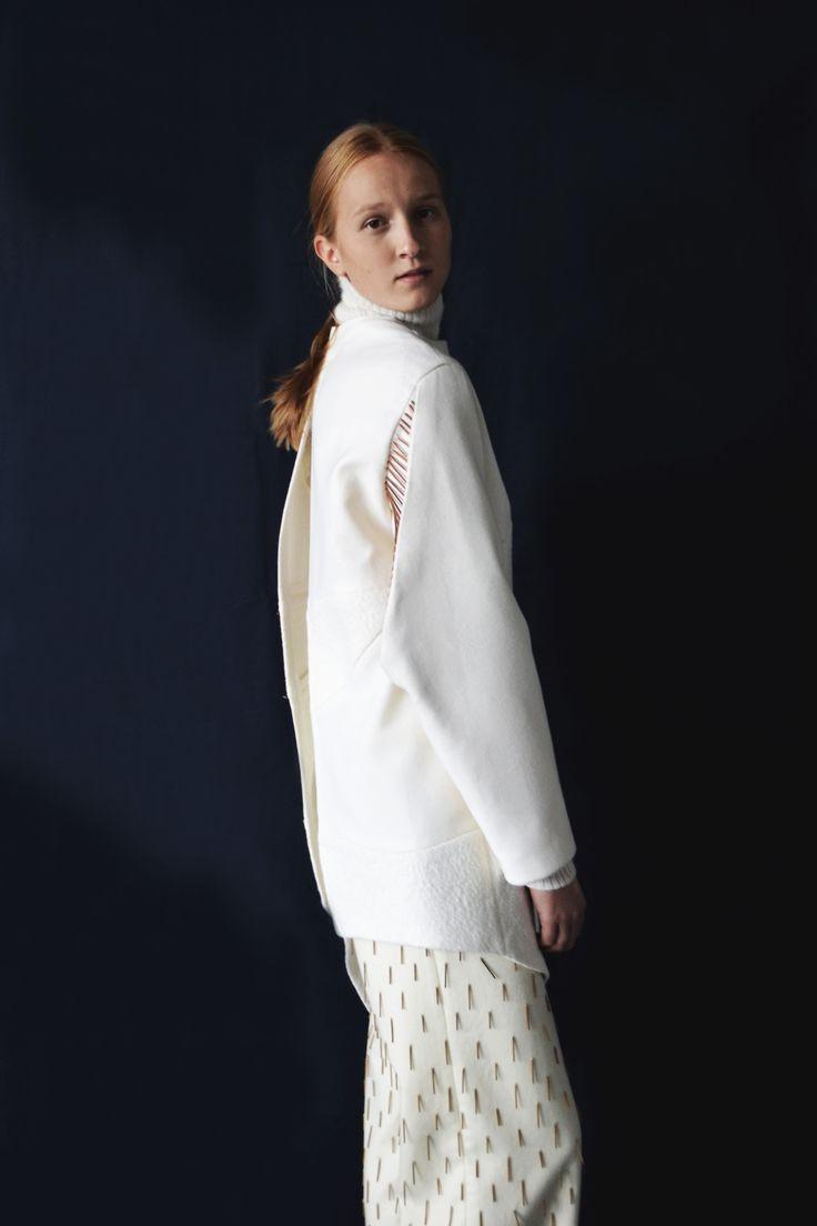Anni Lehtosalo BA Graduate Collection. Photography: Sara Riikonen