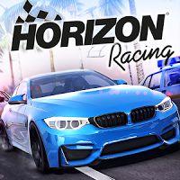 Racing Horizon Unlimited Race 1.0.9 APK  MOD  games racing