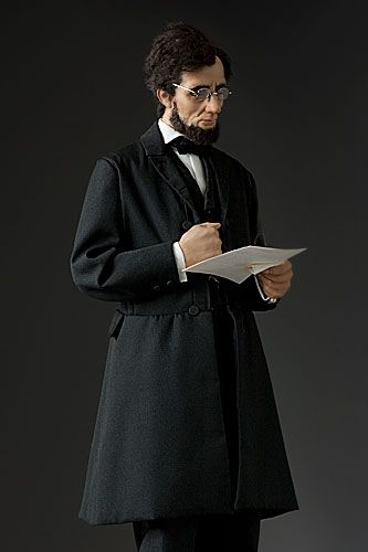a man of few words abraham Early in their careers the two men had been rivals, but by 1854 douglas had   measured by many standards, abraham lincoln was a master of words.
