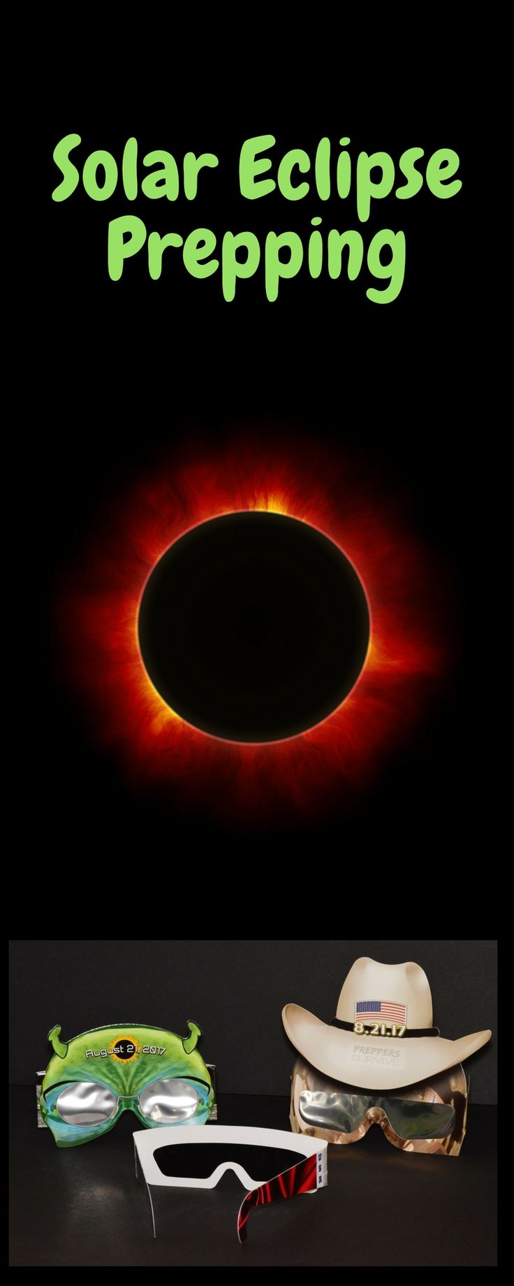 A once in a lifetime astrological event and  potential problems to be aware of. Solar Eclipse 2017
