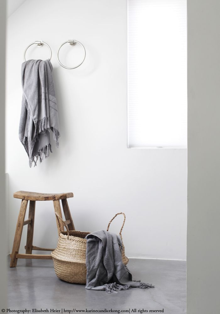 5 inspiring ways to use your natural basket. Read on www.karinecandicekong.com