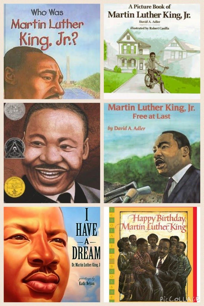 Mentor Monday: Celebrating MLK Jr. Day