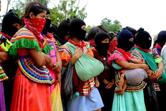 mexican revolution essay