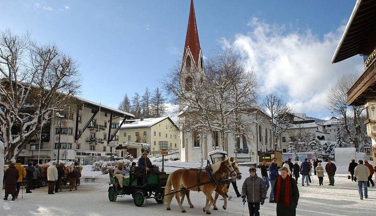 Seefeld in Tirol - Tyrol - Austria