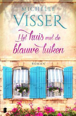 99/53 Dit boek is een heerlijk boek als je echt van Frankrijk houdt. Ik heb het idee dat ik aan de hand van Anneloes mee loop en geniet dan ook echt van de omgeving. Echt heel mooi de omgeving beschreven. Verder gewoon een heerlijk boek voor regenachtige dagen..