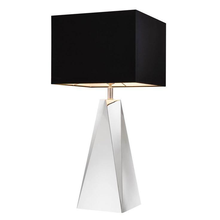 Table Lamp Shard