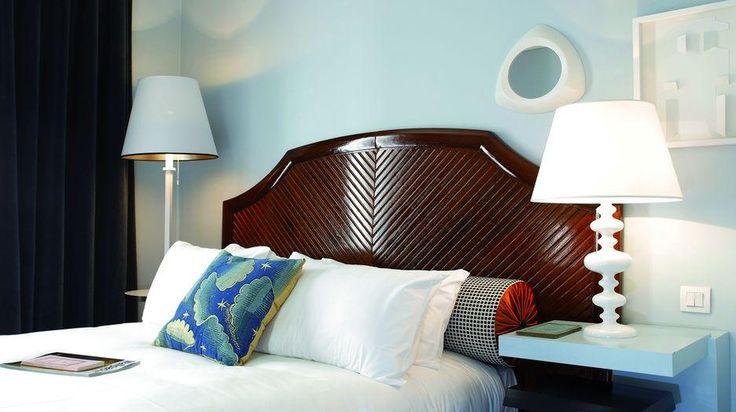 Hotel haut de gamme dans le 9ème arrondissement Parisen, Best Western Premier Opéra Faubourg, PARIS - by www.hotels-prives.com