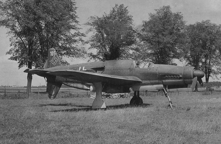 Stuka — Dornier Do335