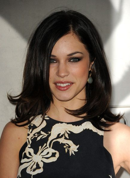 I know everybody wants to know who I would cast as Wonder Woman! Ladies and Gentlemen:  Alexis Knapp.