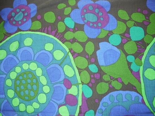 56 Best Images About 60 39 S Textiles On Pinterest Vintage Curtains 1960s And Textiles