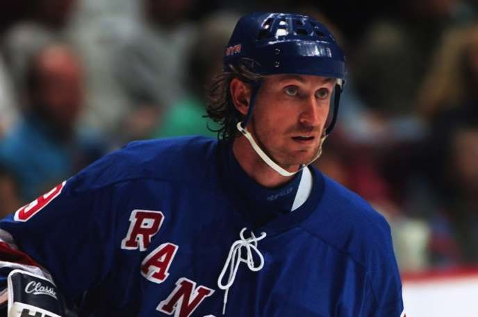 10 Things To Know About Wayne Gretzky - Finished Career With 61 NHL Records