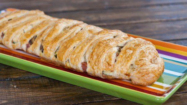 Prinášame vám inšpirácie na tie najlepšie slané rolády, z ktorých určite vyberie každý.