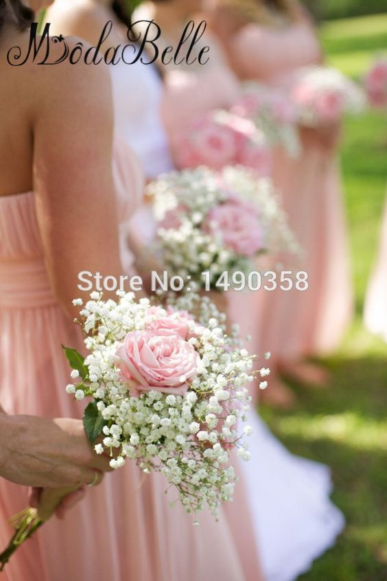 Star Artificial Flowers Bridesmaid Bouquet White Pink Silk Bridal Bouquet Handmade Holding Flowers Bride Wedding Accessories-in Wedding Bouquets from Weddings & Events on Aliexpress.com | Alibaba Group