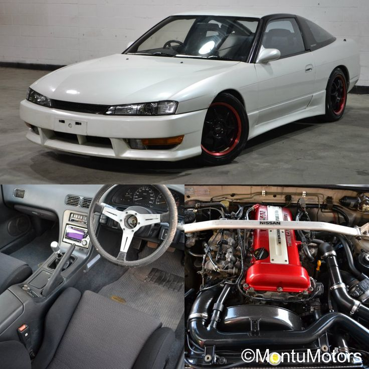 1991 Nissan 180SX w/ 35k Miles Available for $14,500.  http://montumotors.com/vehicles/136/1991-nissan-180sx  In-Stock | Available for Pickup or Delivery | Trade Ins Accepted | See FAQ for Financing http://montumotors.com/faq  Tags: #nissan180sx   #180sx  #nissan #sr20det   #s13  #drift  #240sx  #odaibako #sr20 #jdmgram   #floridacars  #oldsmar #montumotors    #desotodrift