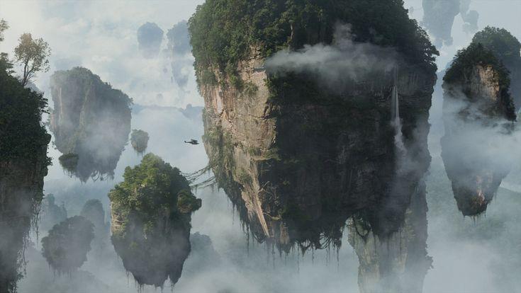James Cameron's Avatar | Photo Gallery | Avatar Still