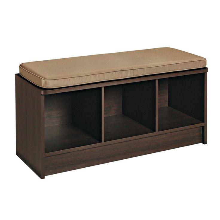 closetmaid 6 cube organizer assembly instructions