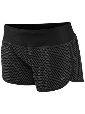 "Nike Womens Printed 2"" SW Rival Short"