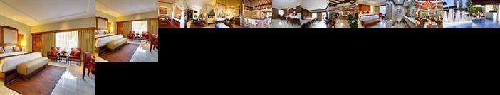 Rama Beach Resort and Villas  4n,390e