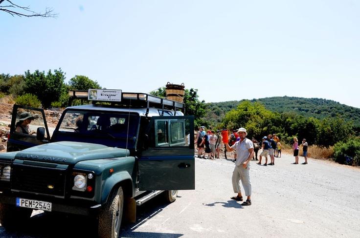 Outdoor Activities Enagron Ecotourism Village Axos, Rethymno, Crete
