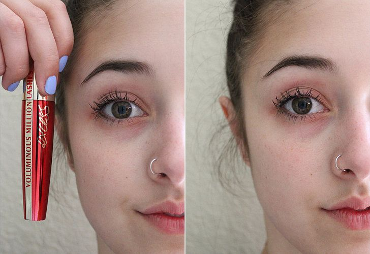 Which Mascara is right for you? |  L'Oréal Voluminous Million Lashes Excess Mascara |