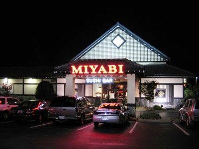 Miyabi Japanese Restaurant North Myrtle Beach