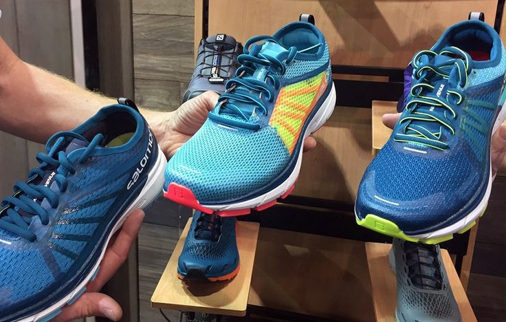 The Best New Running Shoes and Apparel at the Summer Outdoor Retailer Expo http://www.runnersworld.com/running-gear/the-best-new-running-shoes-and-apparel-at-the-summer-outdoor-retailer-expo/slide/3