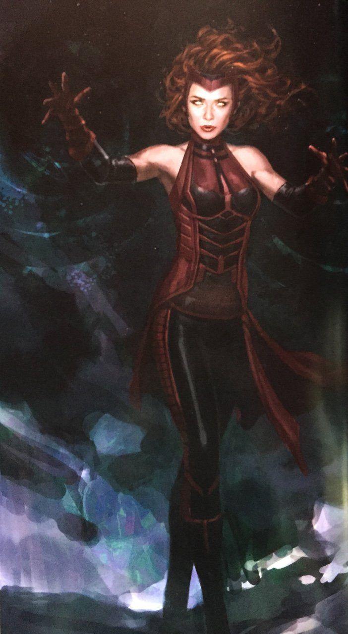 Vingadores: Era de Ultron - Presidente da Marvel confirma o que nenhum fã queria ouvir! - Legião dos Heróis